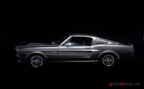 Shelby Mustang GT500 Eleanor