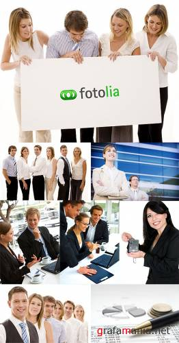 Fotolia - Business images