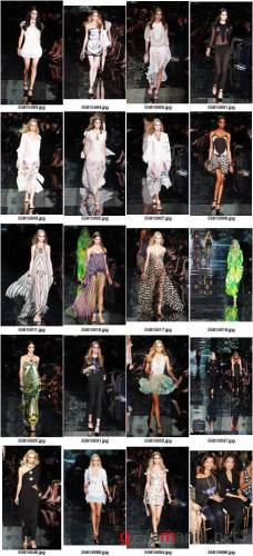 Fashion Plus Roberto Cavalli 09 High Res - 1