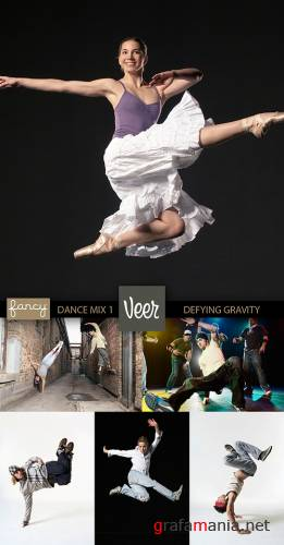 Veer Fancy | Dance Mix 1 Defying Gravity