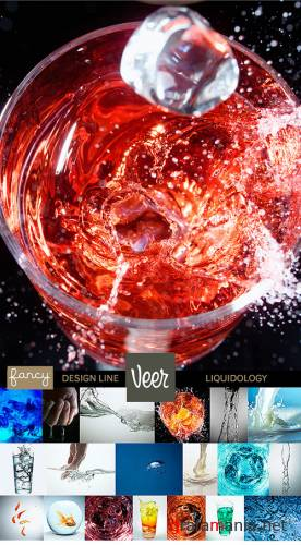 Veer Fancy | Design Line - Liquidology