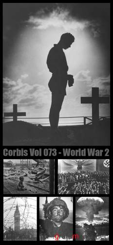 Corbis Vol 073 - World War 2