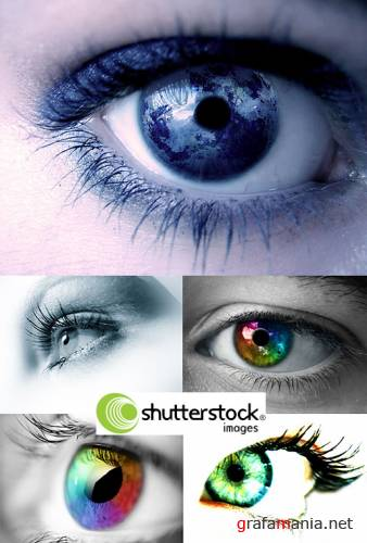 Amazing SS  Conceptual Eyes