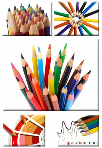 Color Pen Wallpapers