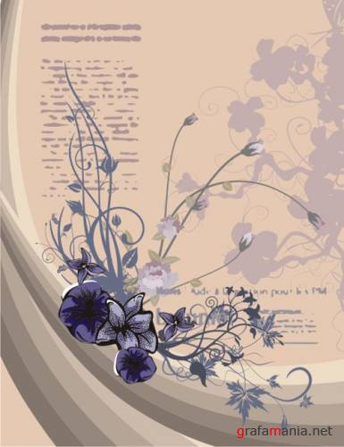 Articles Floral Backgrounds