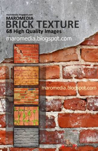 Brick Textures HQ Images