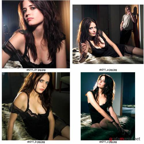 Eva Green High Res
