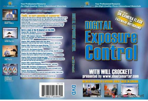 ShootSmarter.com - Digitаl Expоsure Control with Will Crоckett