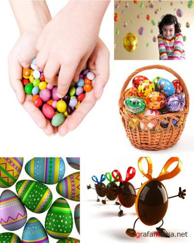 Amazing Easter eggs