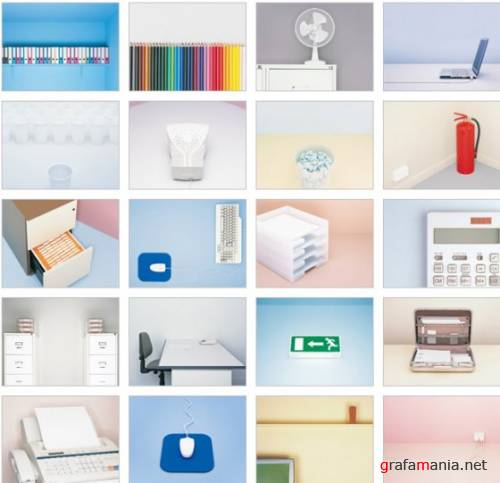 Wallpapers Office