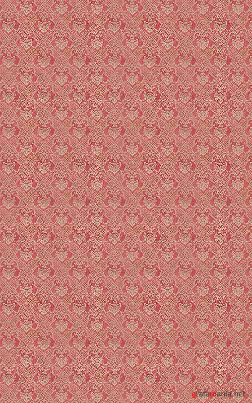 Заливки для Photoshop - Persian Patterns #2