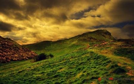 Nature WideScreen Wallpapers #16