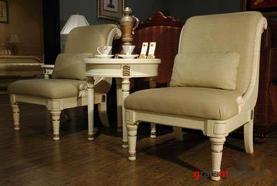 European Furniture 3D Models