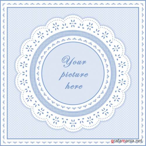 ��������� ������� - Decorative Frame and Elements