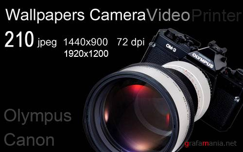 Wallpapers Camera | ������������