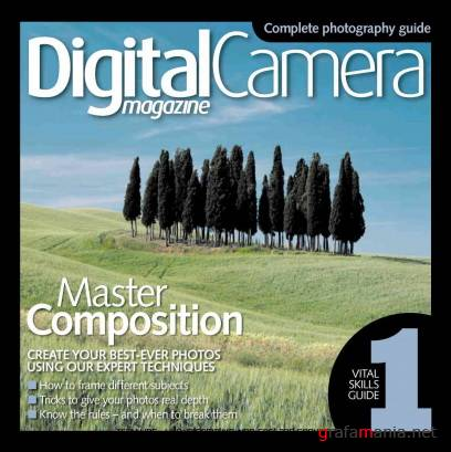 Digital Camera Magazine: мастерство композиции