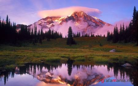 Nature WideScreen Wallpapers #22