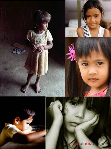 Amazing SS - Children in Poverty