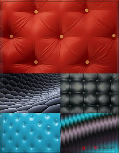 Latex backgrounds