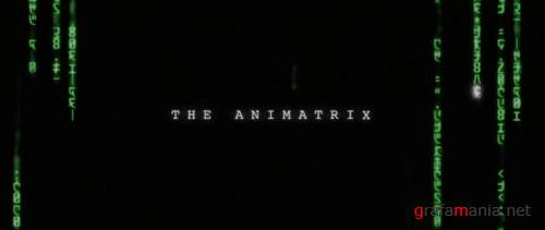 The Animatrix. Final flight of the Osiris / Аниматрица. Последний полёт Осириса