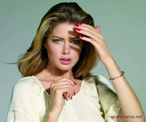 Doutzen Resist Shine Photoshop High Res