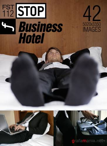 F-STOP | FST112 | Business Hotel