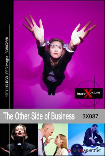 BrandX Pictures | X087 | The Other Side of Business
