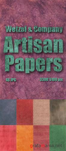 Artisan Papers