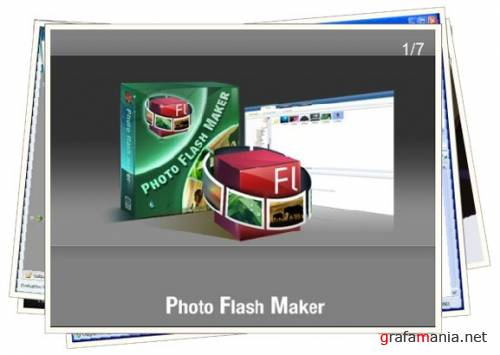 Photo Flash Maker Professional 5.01