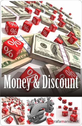 Money & discount