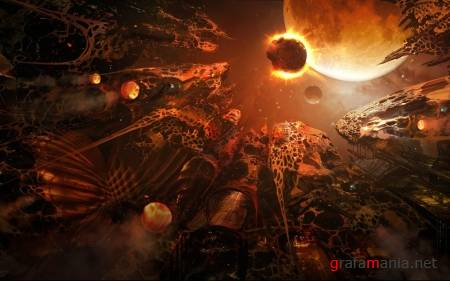Fantasy WideScreen Wallpapers S#13