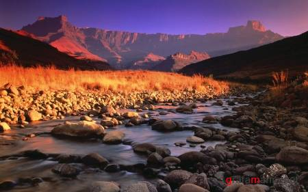 Nature WideScreen Wallpapers #23