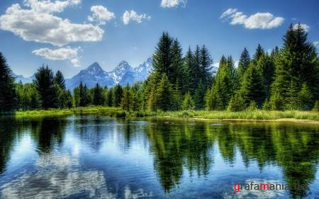 Nature WideScreen Wallpapers #24