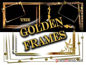The Golden Frames