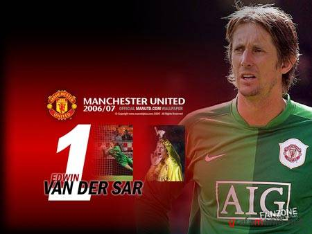 Обои для Windows: Manchester United. Часть 2