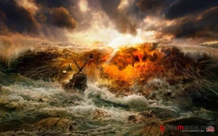 Fantasy WideScreen Wallpapers S#14