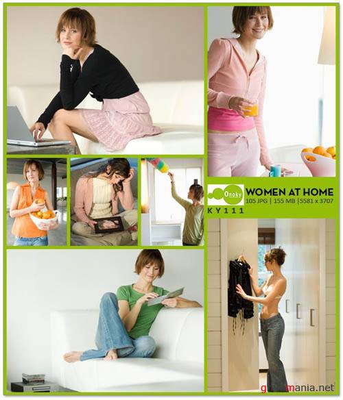 Women at Home