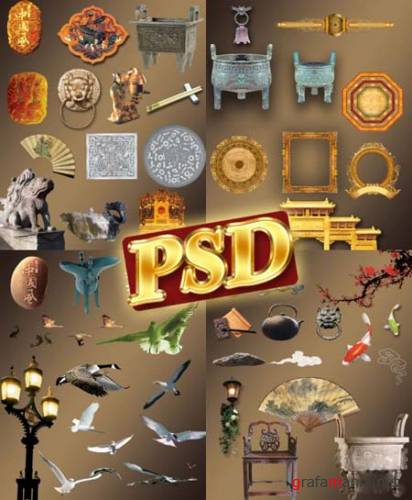 Chinese PSD