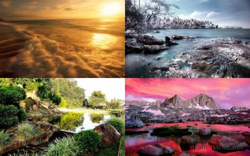 Nature WideScreen Wallpapers #25
