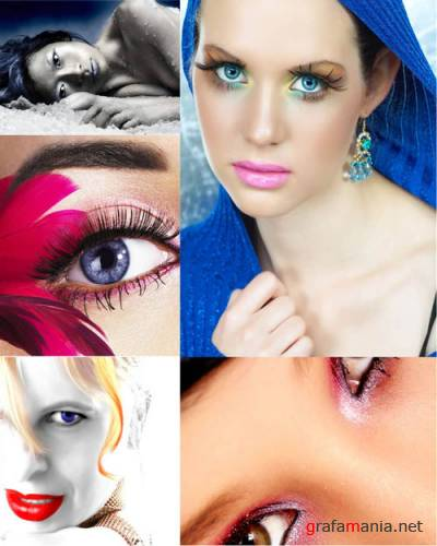 Makeup - Stock images