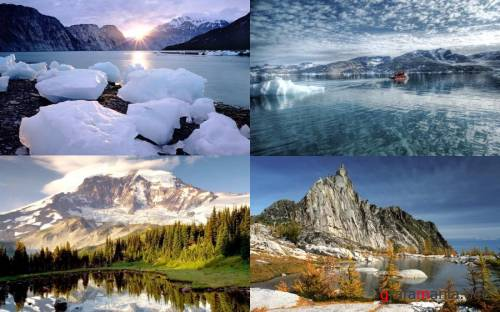 Nature WideScreen Wallpapers #27