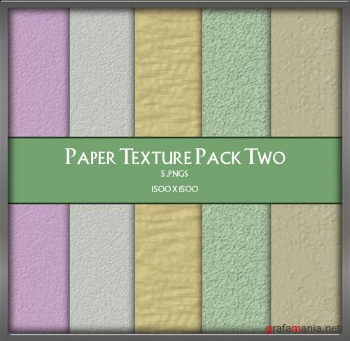 Paper Texture Pack Two