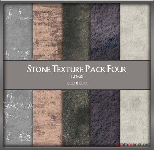 Stone Texture Pack Four
