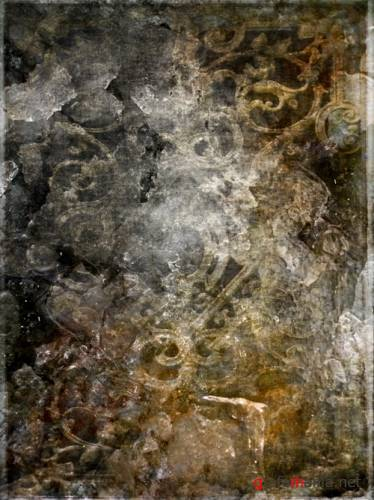 Grunge textures by Xantipa Stock
