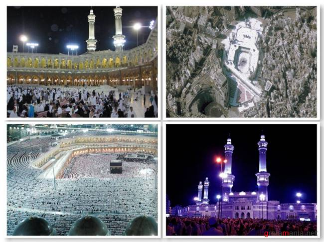 HQ Kaaba Images
