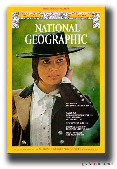 National Geographic 1975-06