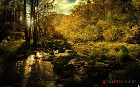 Nature WideScreen Wallpapers #30