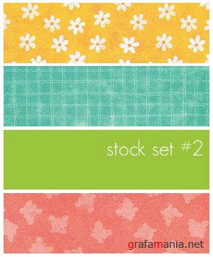 Stock Set Three