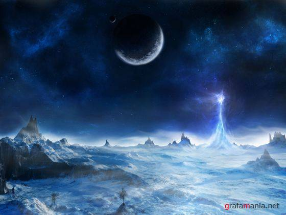 Fantasy Wallpapers - ���� �� ������� ����