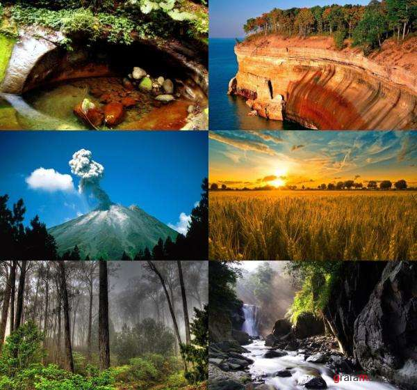 Nature WideScreen Wallpapers #35